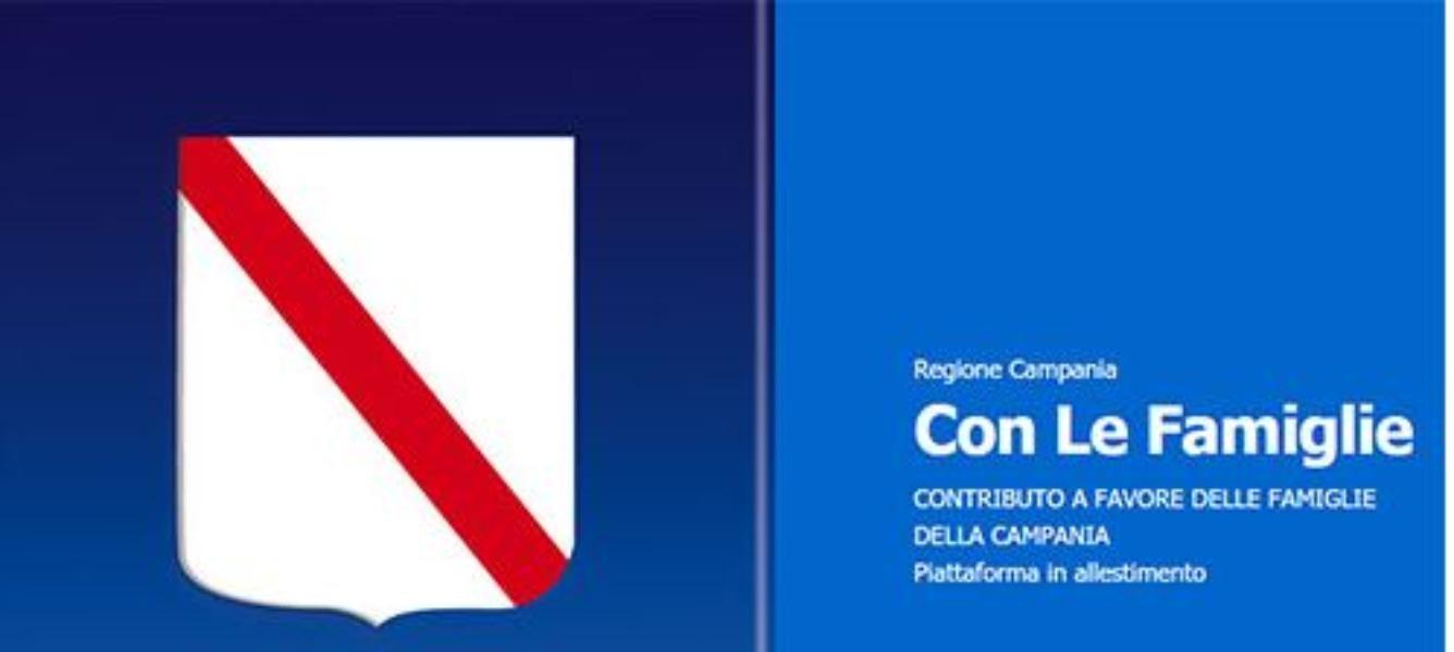 Avviso Bando Regione Campania