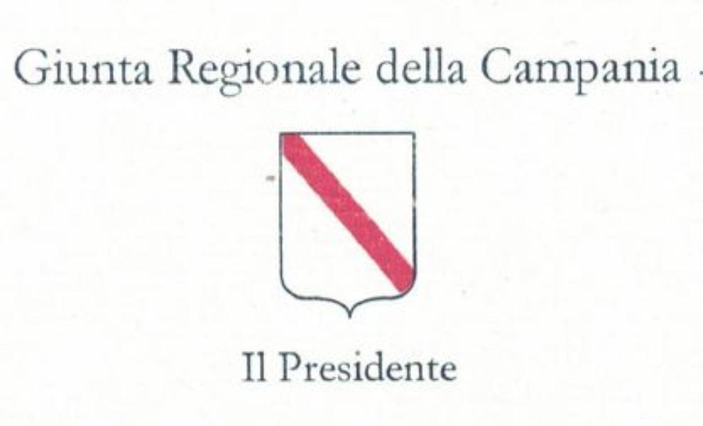 PIANO PER L'EMERGENZA SOCIO-ECONOMICA DELLA R...