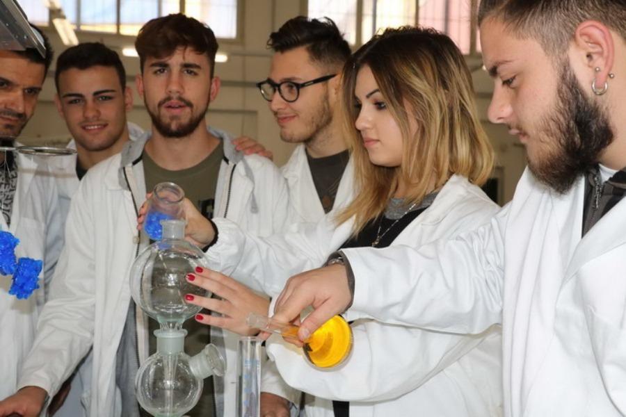 Chimica,Materiali e Biotecnologie